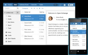 Email hosting bisnis